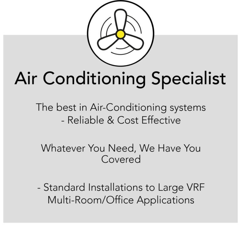 Air Con Specialist service-works